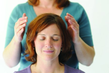 Fort Collins Energy Healing for Headache